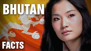 10 Surprising Facts About Bhutan