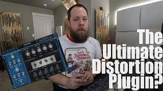 The Ultimate Distortion Plugin? Blue Cat Audio Destructor!