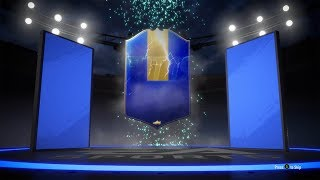 TOTS PL SBC PACK! GUARANTEED TOTS PREMIER LEAGUE PLAYER PACK! FIFA 19 ULTIMATE TEAM