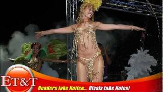 DJ private Ryan Soca Sampler 2012