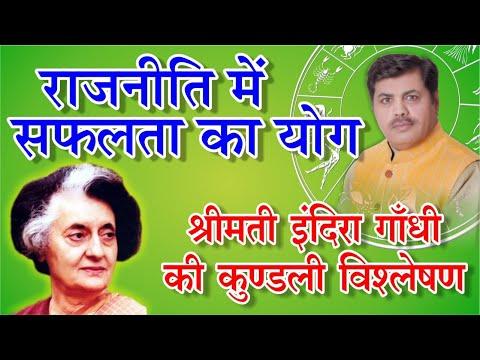 RAJNITI L Indira Gandhi Ji L Kamal Shrimali L Khel Graho Ka