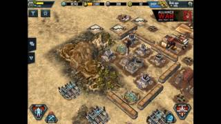 WC: Rogue Assault all about platoons