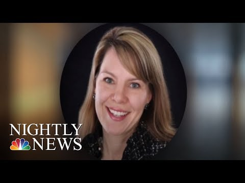 One Killed After Southwest Jet Engine Exploded In Flight | NBC Nightly News
