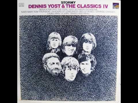 Dennis Yost/Classics IV