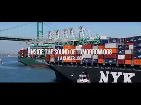 Inside the Sound of Tomorrow 008 : A Closer Look Thumbnail image