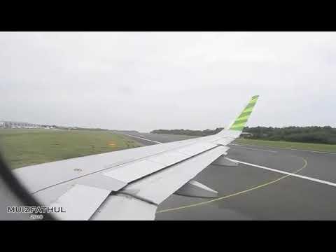 Pantun Lucu Penerbangan Citilink YouTube 6339 Pantun Citilink