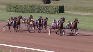 Vidéo de la course PMU PRIX EQUIFIRST