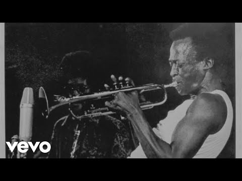 Miles Davis - Tribute to Jack Johnson (from The Miles Davis Story)