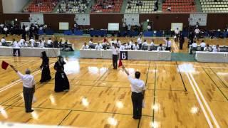 6月14日(日)高知県民体育館.