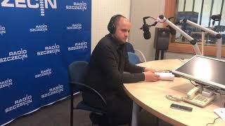 """Czy ludzie pokroju kryminalisty Rafała Gawła mają być """"Latarnikami LGBT""""? Wywiad w #RadioSzczecin"""