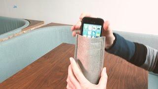 Datenschutz: 5 Tricks gegen Handy-Spionage