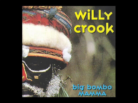 Willy Crook - Slave Sons