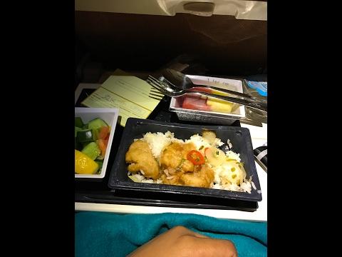 TRIP REPORT | Etihad A380 | Economy Class | Abu Dhabi - NewYork JFK