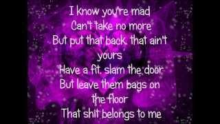 It All Belongs To Me-Monica ft.Brandy