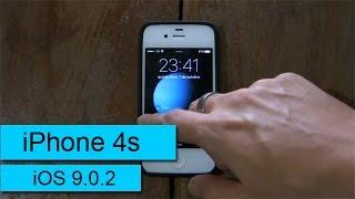 iPhone 4s iOS 9.0.2 - Análise [PT-BR](, 2015-10-02T04:44:46.000Z)