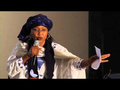Engendering Leadership Project - Hajiya Naja'atu Mohammed, Nigeria