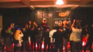 mocno ibarus cry out one ok rock cover kyofukai by ame de hashire