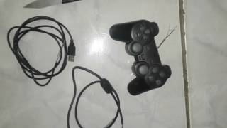 Como como transformar controle de PS2 em controle de PS2 USB