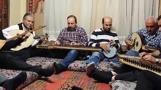 YAGMUR AYDINLATMA konya peşrevi sandıklı  FETİ BARUT ABİMLEE  MUHABBET
