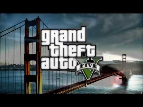 GTA 5: (wallpaper 2012)