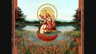 Mantra Saraswati Puja.
