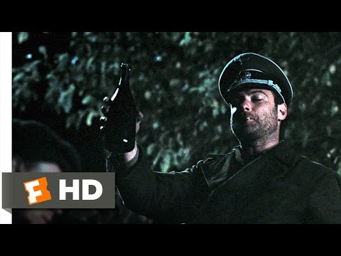 Defiance (2/8) Movie CLIP - The Bielski Otriad (2008) HD