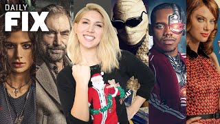 Our First Look At Doom Patrol - IGN Daily Fix