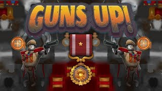 GUNS UP! - The Best Colonel Base Setup!