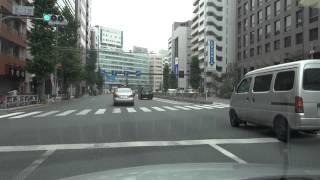 国道15号(1)日本橋国道1号交点~国道131号交点[東京23区]