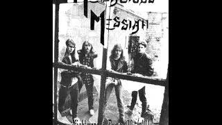 Mendacious Messiah (Ger) - Mendacious Messiah