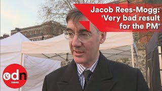 Jacob Rees-Mogg: