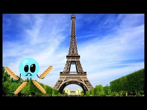 French Bubbapop Meme
