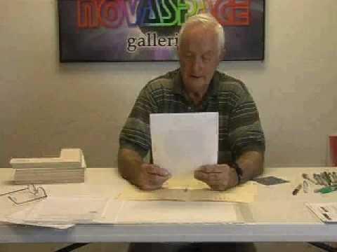 Apollo 14Landing-Jim McDivitt