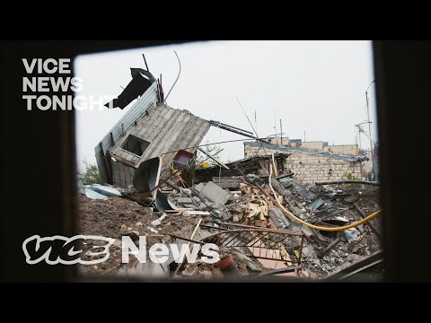 Life Under The Bombs As Armenia And Azerbaijan Return To War