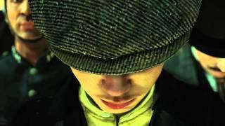 Sherlock Holmes: Crimes & Punishments — трейлер с Холмсом