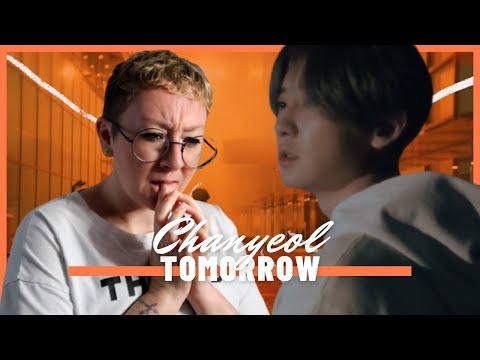 [STATION] CHANYEOL 찬열 'Tomorrow' MV (french)🇧🇪