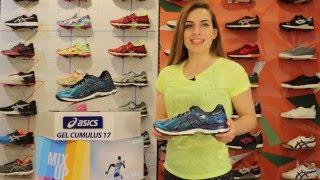 Asics spor ayakkabı kadın