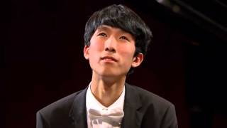 Eric Lu – Nocturne in B major Op. 62 No. 1 (second stage)