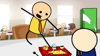 Sad Larry - Cyanide & Happiness Shorts