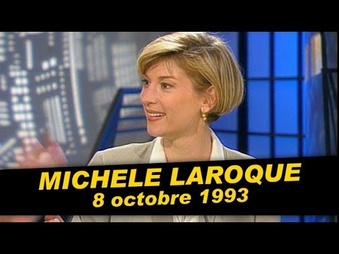 Michèle Laroque est dans Coucou c'est nous - Emission complète