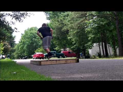 Jason Novak | Sponsor Video