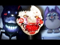 SECRET TATTLETAIL ANIMATRONIC IN FNAF || The Rise at Fazbears (FREE ROAM Five Nights at Freddys)