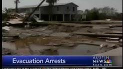 Texas - MANDATORY Evacuation Law