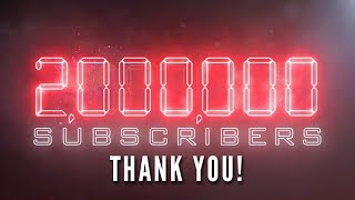 2 MILLION SUBSCRIBERS!