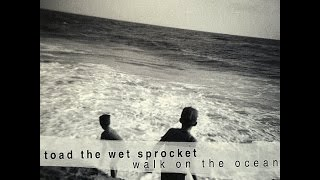 toad the wet sprocket walk on the ocean single edit