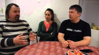 Эмиграция из Казахстана в США. Семья выиграла грин карту и приехала в Омаха(, 2015-12-20T09:02:04.000Z)