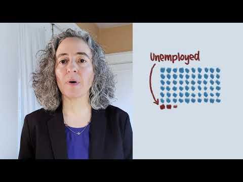 The Unemployment Rate Will Understate The Impact Of Coronavirus