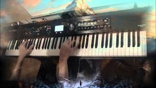 Baixar I See Fire - Ed Sheeran | The Hobbit: The Desolation of Smaug | Piano + Sheet Music