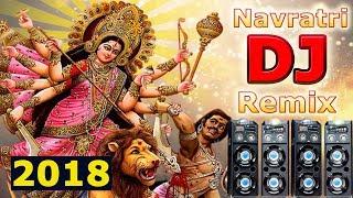 Navratri Dj Mix Song 2018 | Durga Puja Whatsapp Status | New DJ Navratri Song | Hindi Bhakti Dj Song