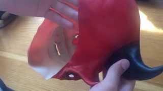 видео маска дьявола